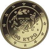 Олимпийские игры 2004 года в афинах